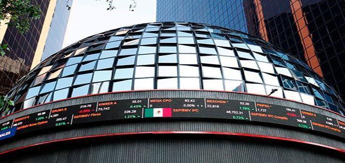 Bolsa Mexicana de Valores cae el último día de septiembre –