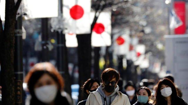 Japón detecta nueva cepa de coronavirus