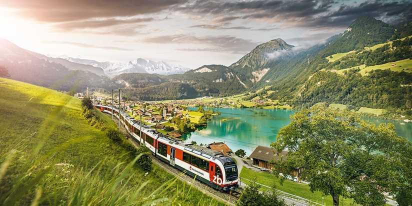 Suiza ofrece 70 mil dólares para que te mudes.