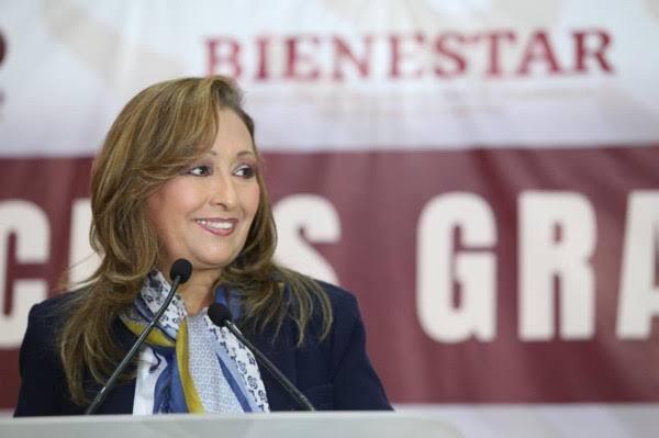 PRI Tlaxcala denuncia la unión entre «El señor de las ligas» y Lorena Cuellar para campaña del estado