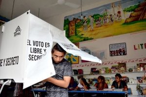 Elecciones en México: una encuesta reveló qué partido sería el gran ganador el 6 de junio