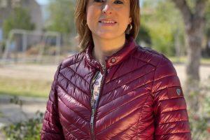 Somos la mejor opción para gobernar los próximos 6 años: Dra. Mónica Rangel, candidata a gobernadora de San Luis Potosí.