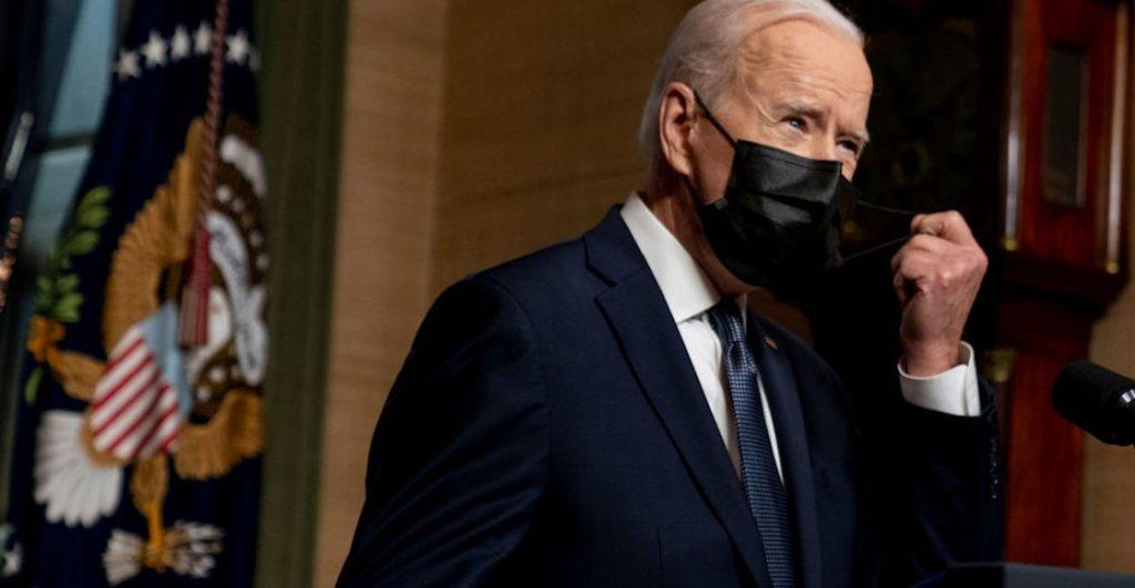 Rusia responde a Biden con la expulsión de diplomáticos de Estados Unidos