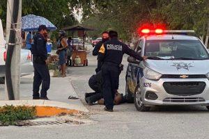 policías de Tulum son vinculados a proceso por feminicidio