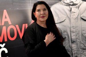 La artista de «performance» Marina Abramovic gana el Premio Princesa de Asturias 2021